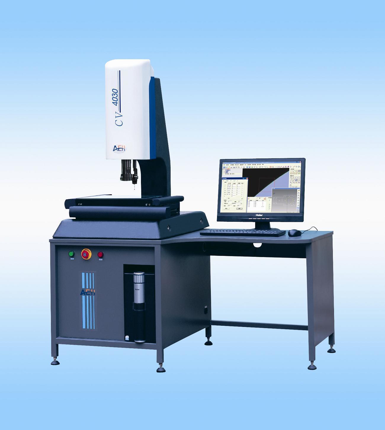 Coordinate Measuring Machine : Cmm cv coordinate measuring machine images frompo