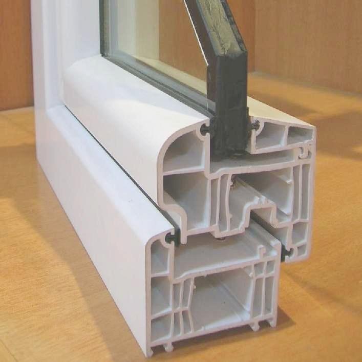 PVC Profile - P70 Casement Series