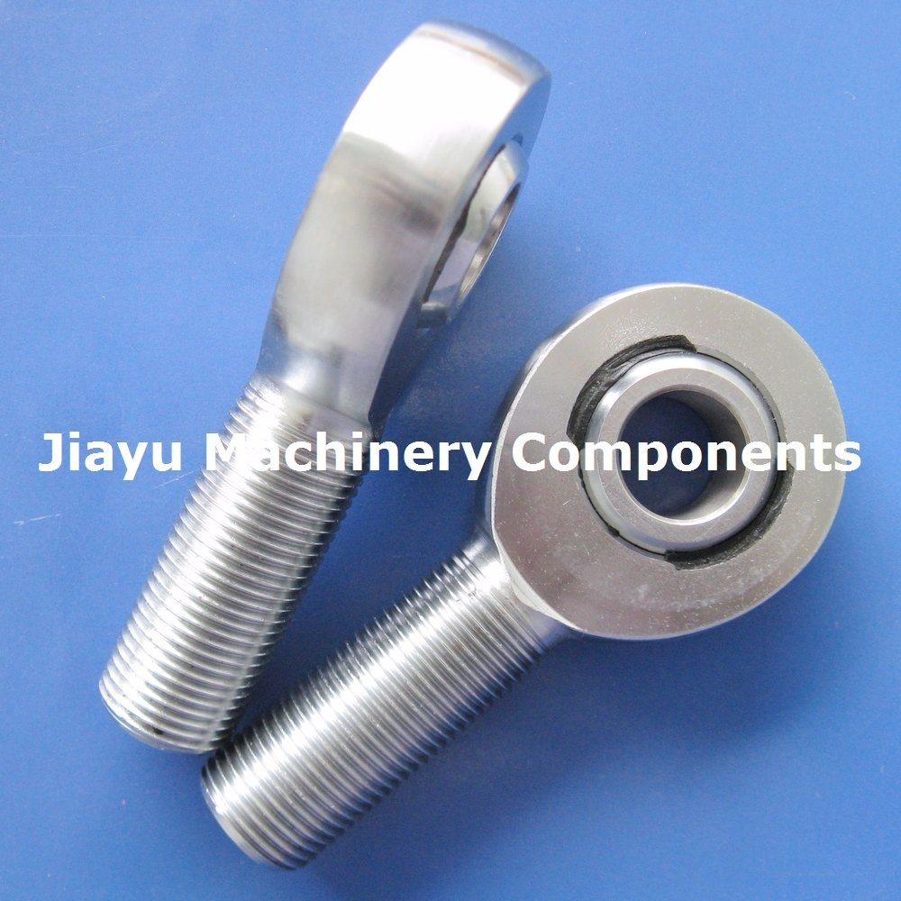 3/4 X 3/4-16 Chromoly Steel Heim Rose Joint Rod End Bearing Xm12 Xmr12 Xml12