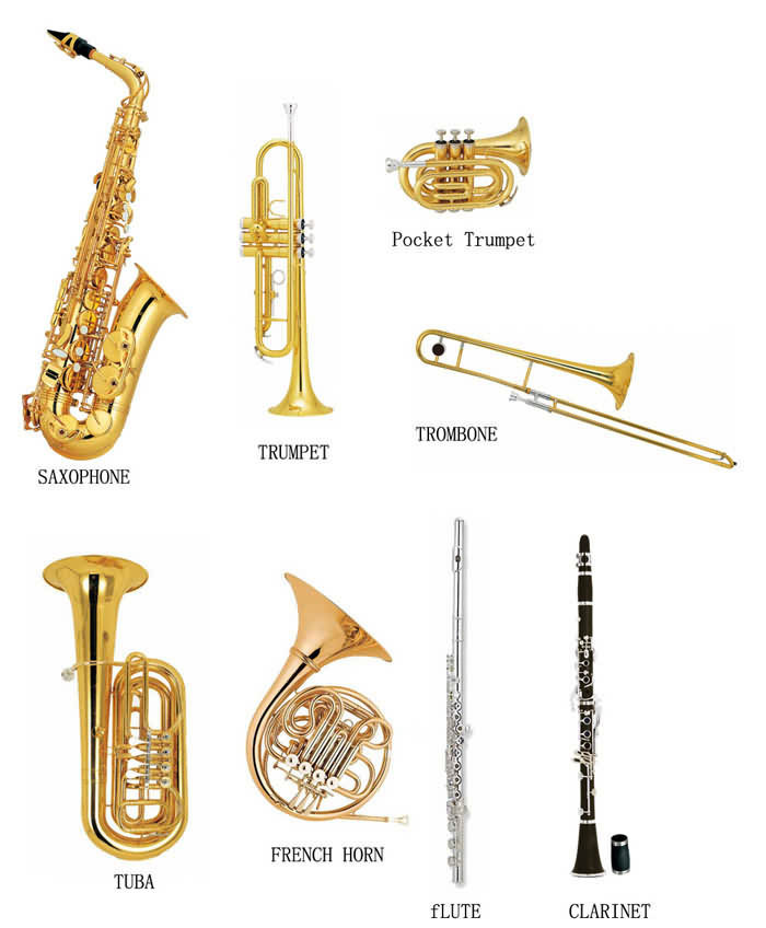 how to make a wind instrument