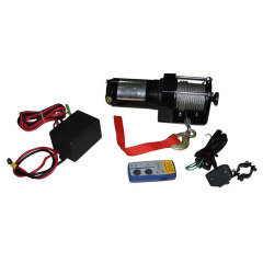 ATV / UTV Winch (TX2500-AI)