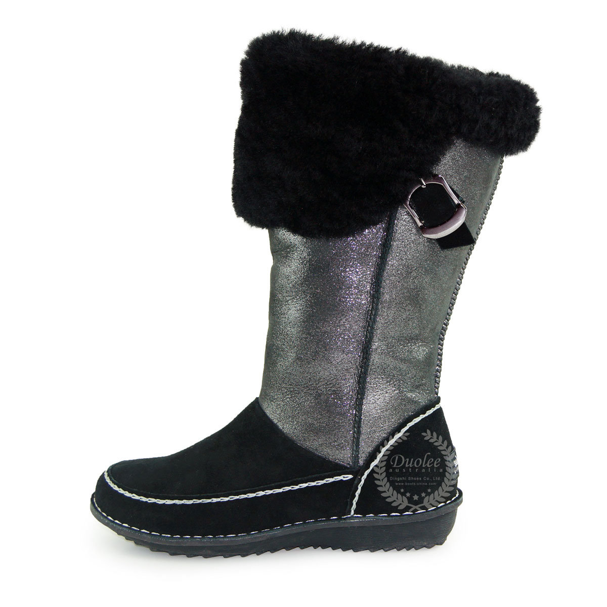 Amazing Keen Bailey High Winter Boots  Waterproof Insulated For Women In