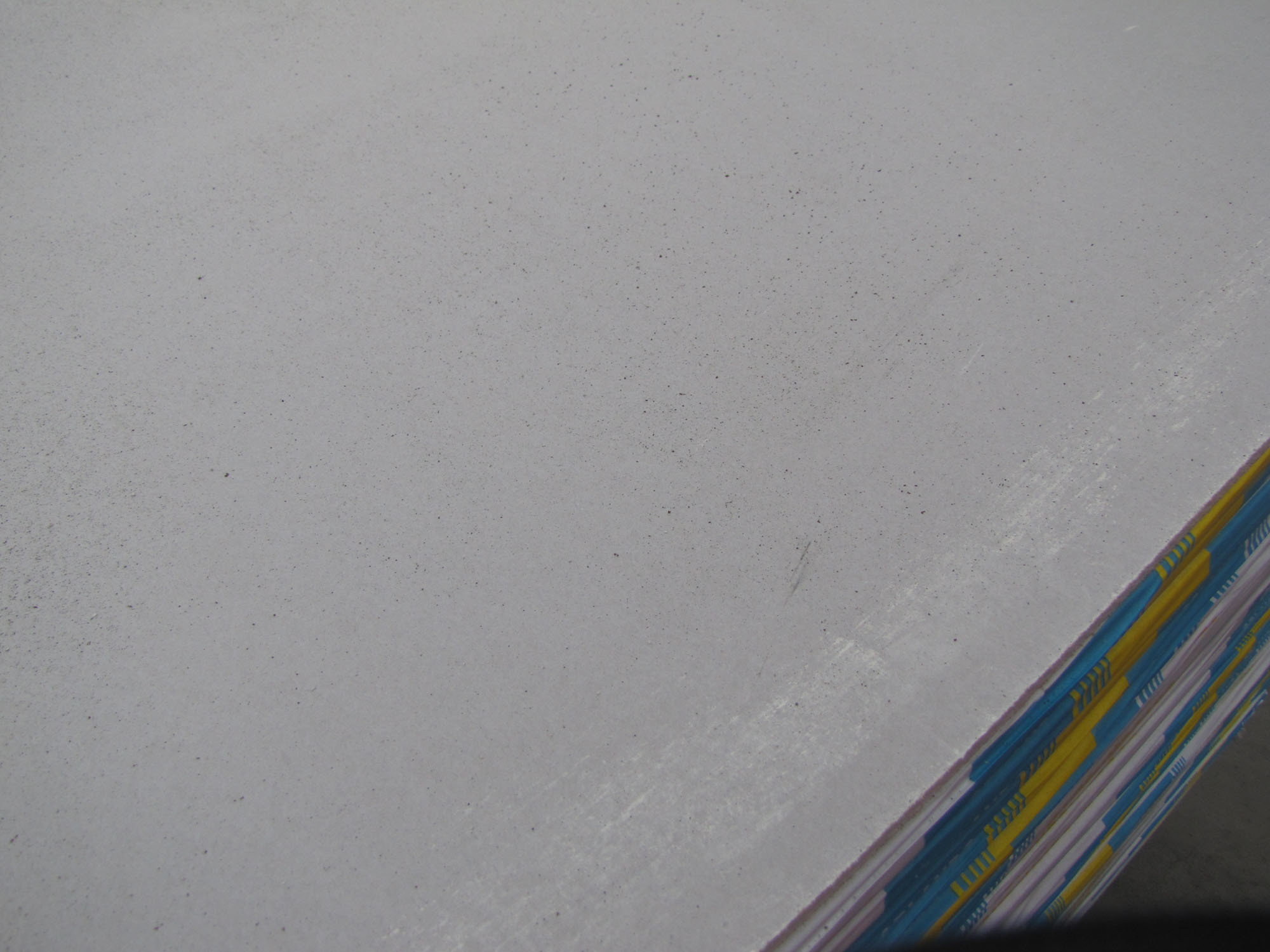 Plaster And Gypsum Board : China common plaster paperfaced gypsum board