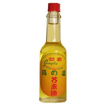 Boyajian Wasabi Oil | Best Food Products at 2013 Fancy ...  |Wasabi Oil