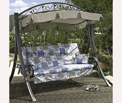 Luxury Swing Chair (QF-63133B)
