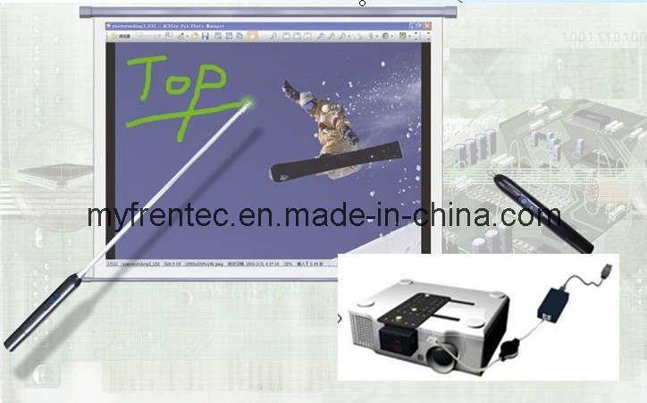 Projector Interactive Whiteboard (long focus) - Pj100s