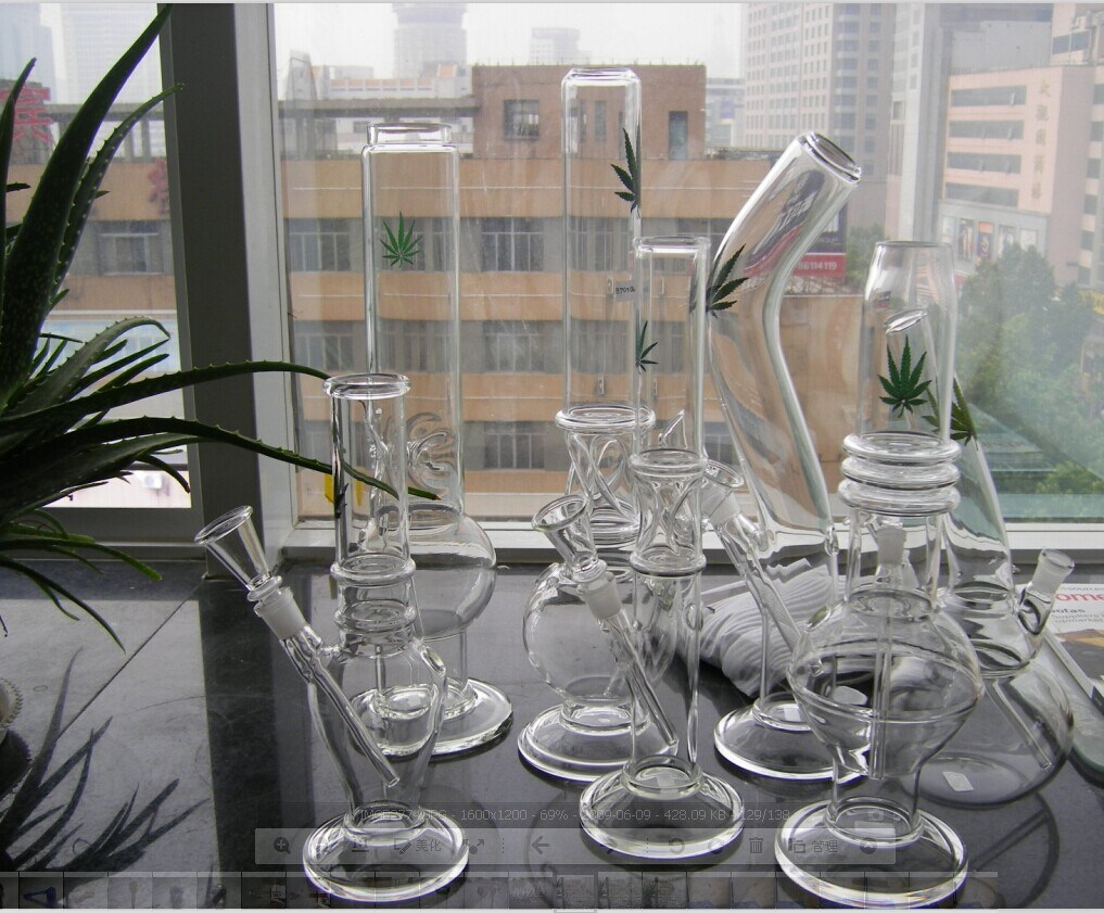 Glass Smoking Products