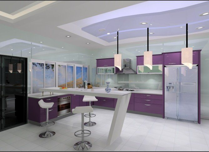 Kitchen Cabinets Mdf china kitchen cabinet - acrylic mdf board for kitchen furniture