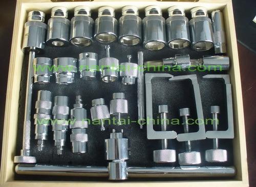 Common Rail Injector Repair Tools
