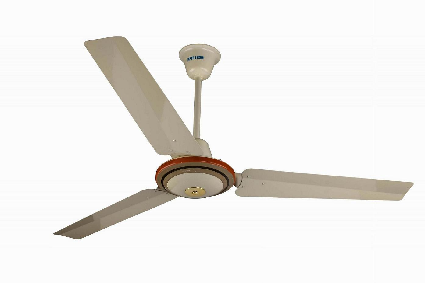 Electrical Ceiling Fans : Ceiling fan electrical parts