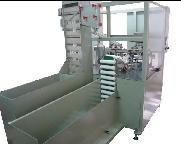 Auto-Filling and Capping Machine of Silicone Sealant (RDF-300)