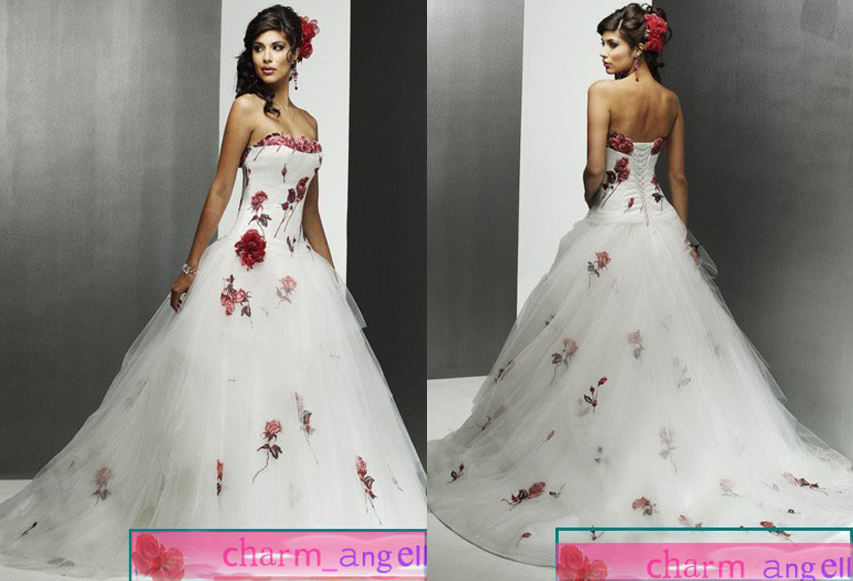 Wedding Gowns For   China : China white wedding dress rs dresses