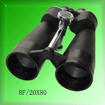 Dontop Optics High Quality 20X80 Giant Waterproof HD Binoculars (8F/20X80)
