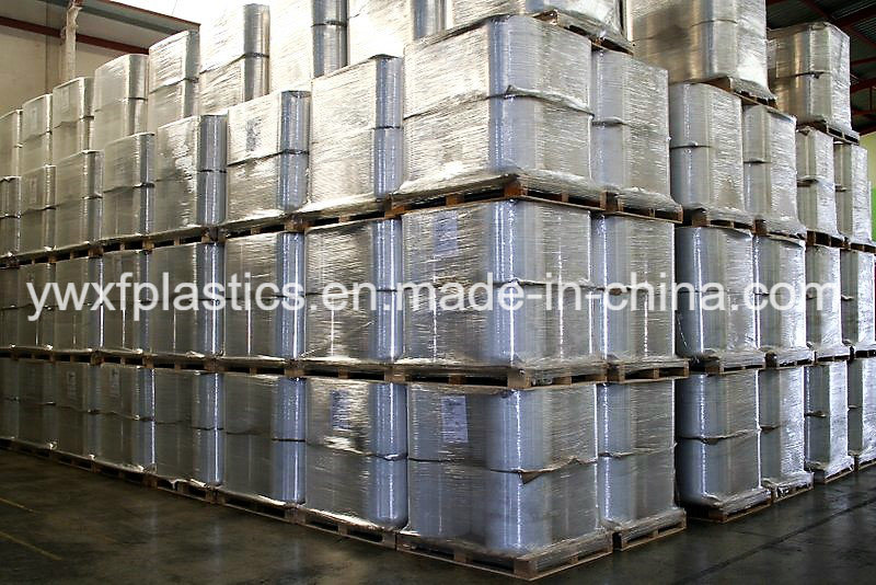 PE Stretch Film Jumbo Size for Machine Use Supreme 420