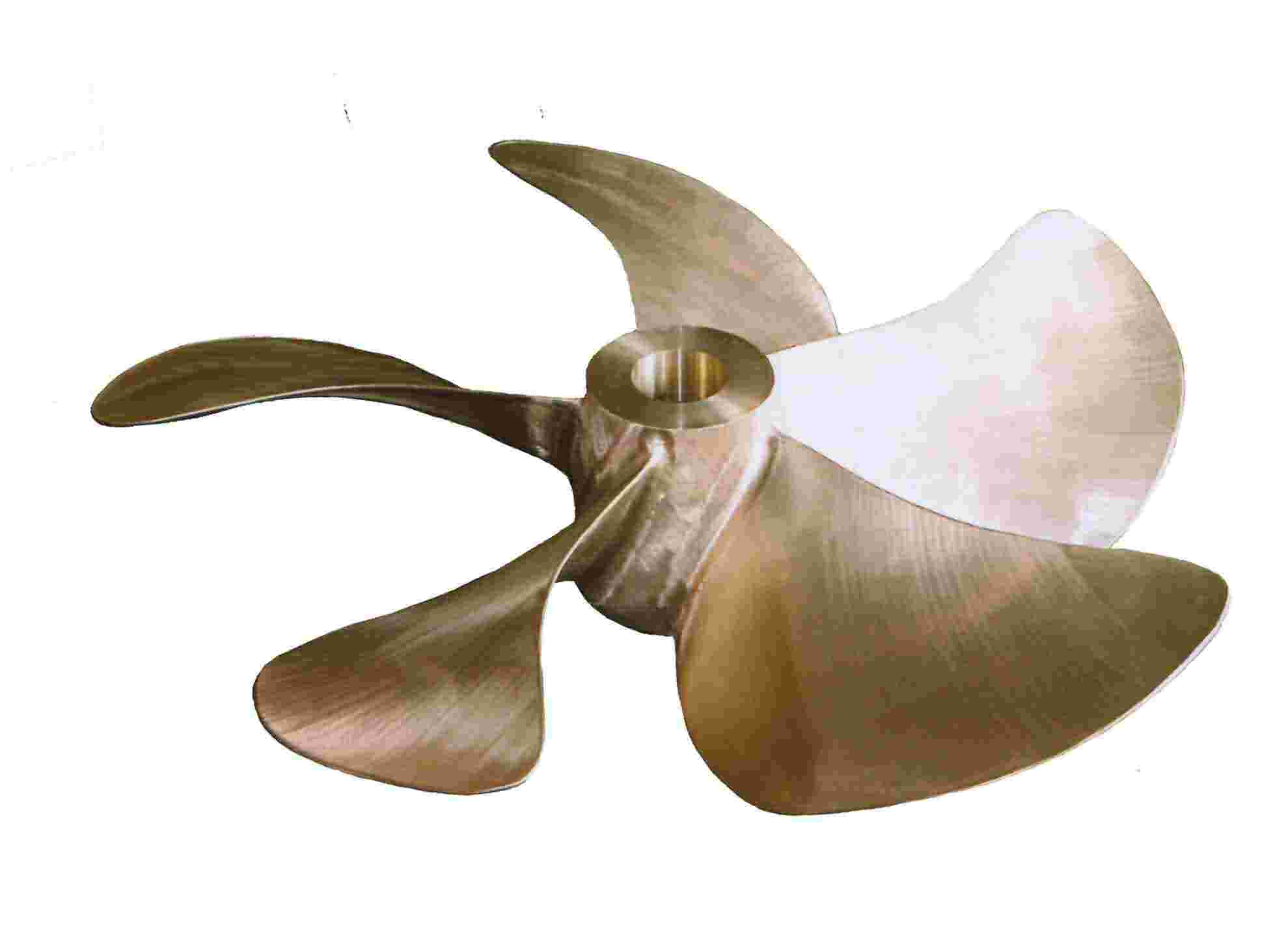 China Thruster Propeller - China Thruster Propeller, Marine Products