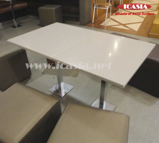 Captivating Solid Surface Table Tops China Acrylic Solid Surface Table Top China Solid