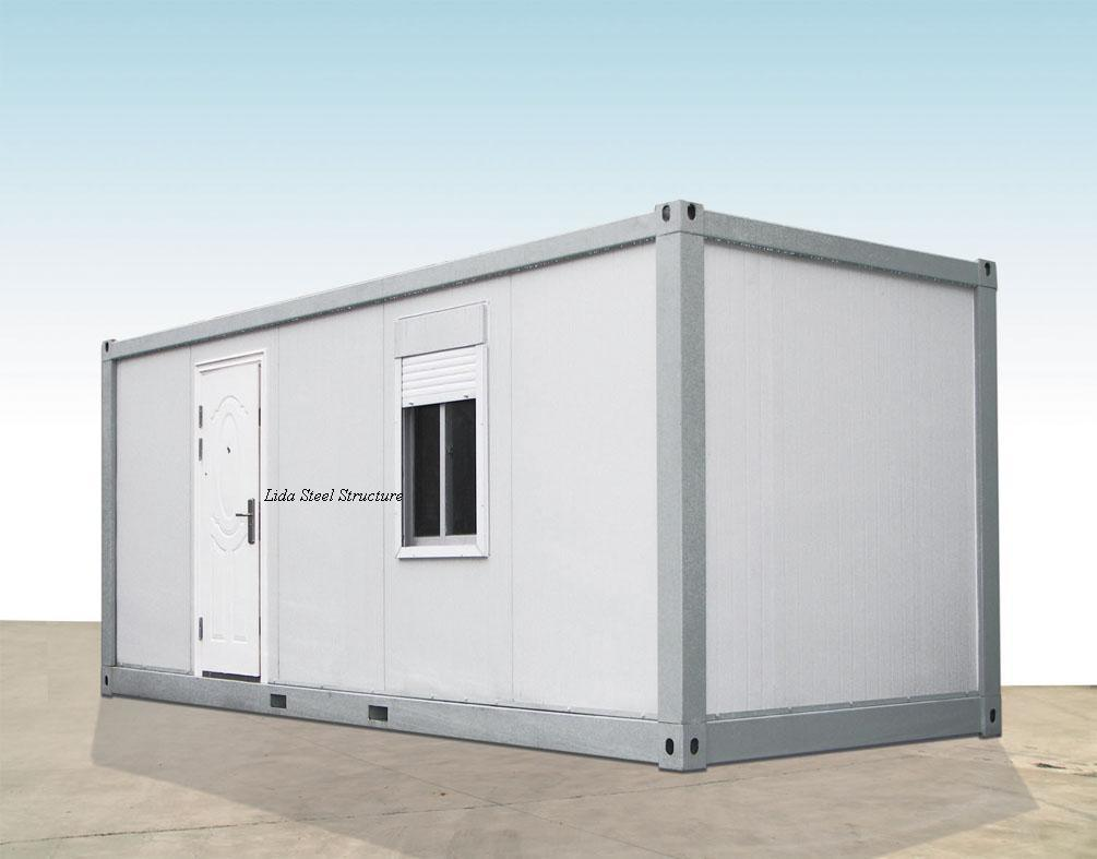 China prefabricated modular container house photos pictures made in - Container home prefab ...