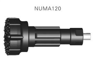 DTH Bit (NUMA120)