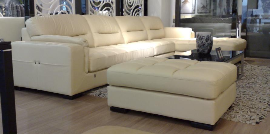 China Leisure Corner Living Room Sofa 3001 China