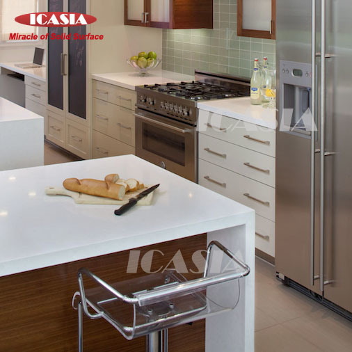 china high performance solid surface countertop china