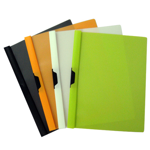 China Folder With Side Plastic Metal Clip F2025 Photos