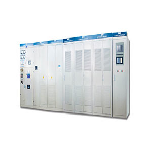 RXPE HV Frequency Converter Inverter Electronic
