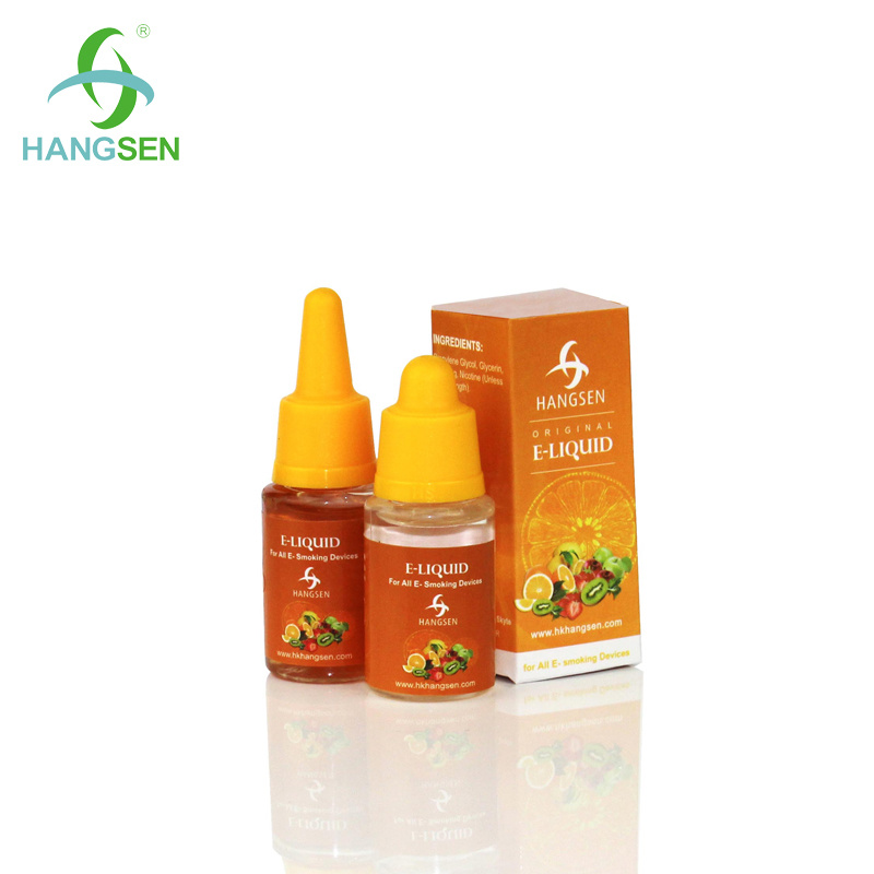 Hangsen 20ml E-Liquid Pet Bottle for E-Smoking
