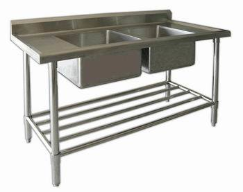 Commercial Basin : China Commercial Sink (TFK-SK-B) - China Sink, Commercial Sink