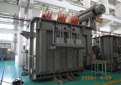 Smelting Electric Slag Furnace Transformer