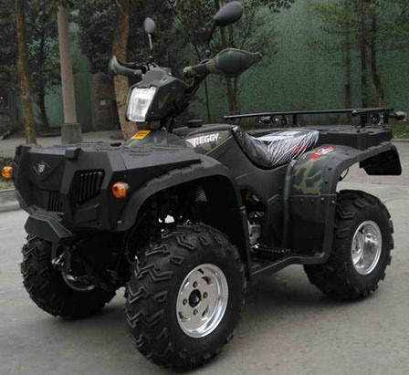 Polaris Sportsman 800 Touring LE-Turbo ATV for 250ST-7 (Hot) for EEC/for 2