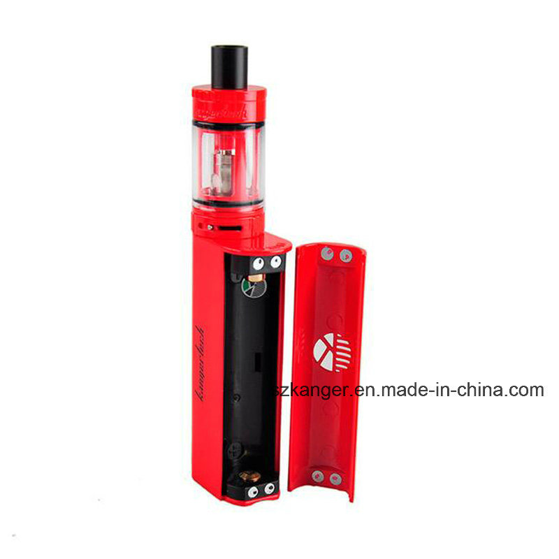 Hottest Popular Kanger Topbox Mini Vaporizer