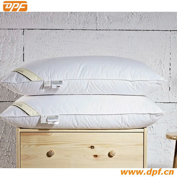 Pillow Cushion for Hotel Home Bedding Comforter (DPF10303)