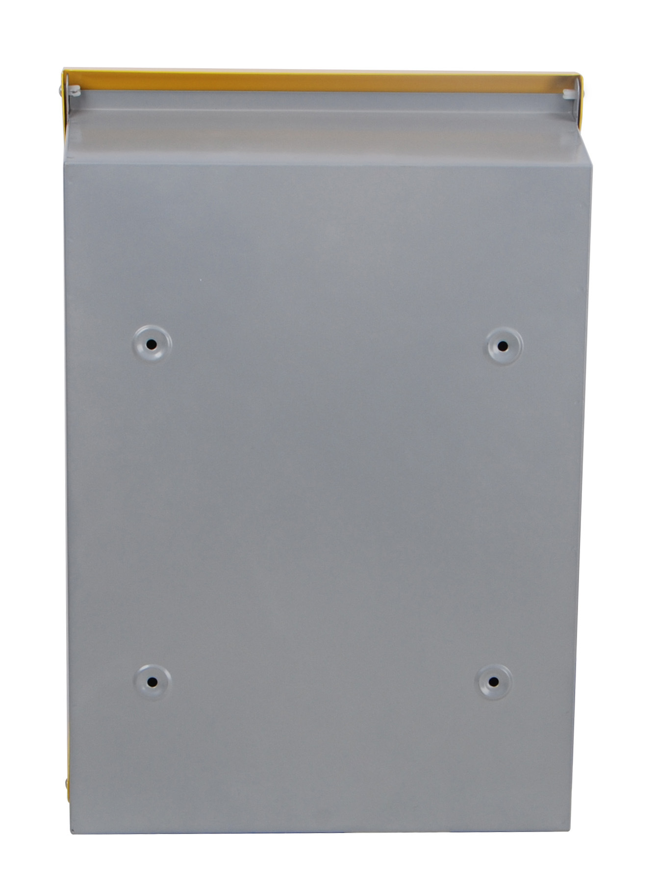 Wall Mounted Stainless Steel Mailbox Letter Box Post Box