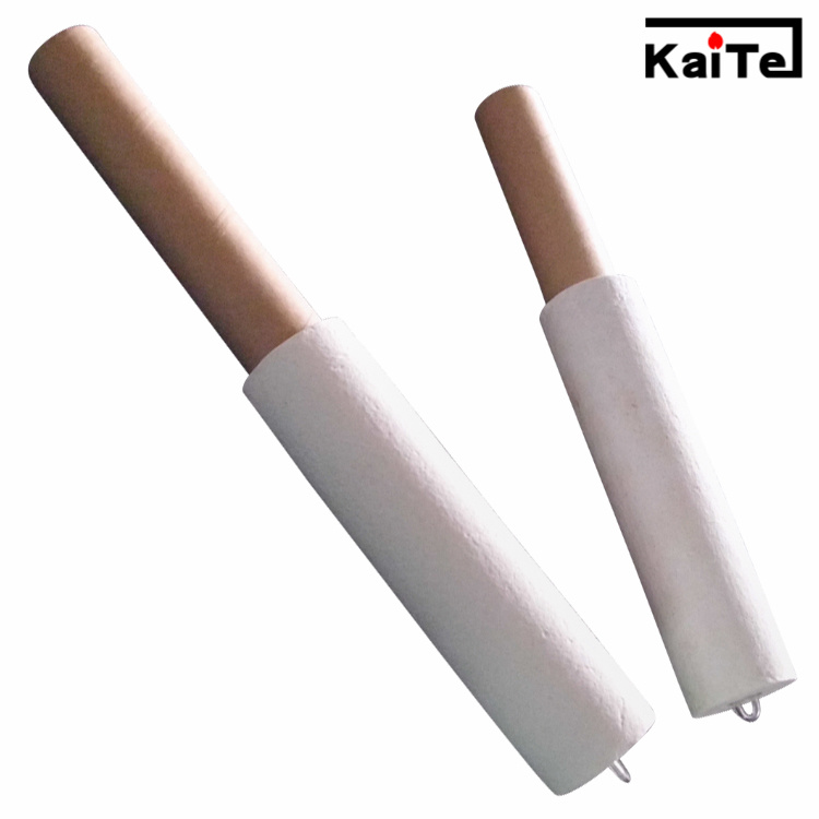 Ceramic Fiber Tube for Thermal Couple
