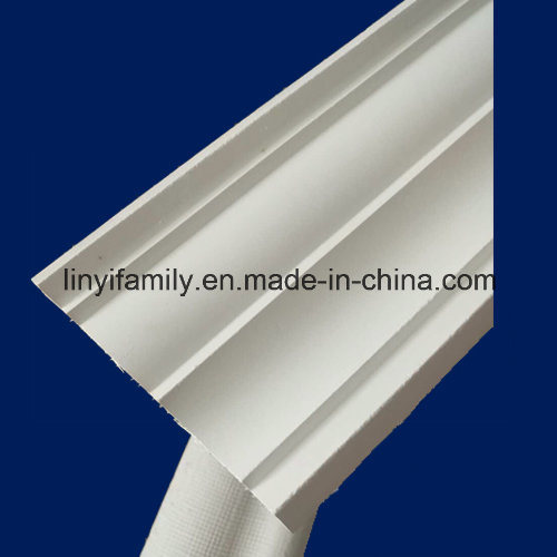 Machine Made Gypsum Cornice 2016 Hot Sale