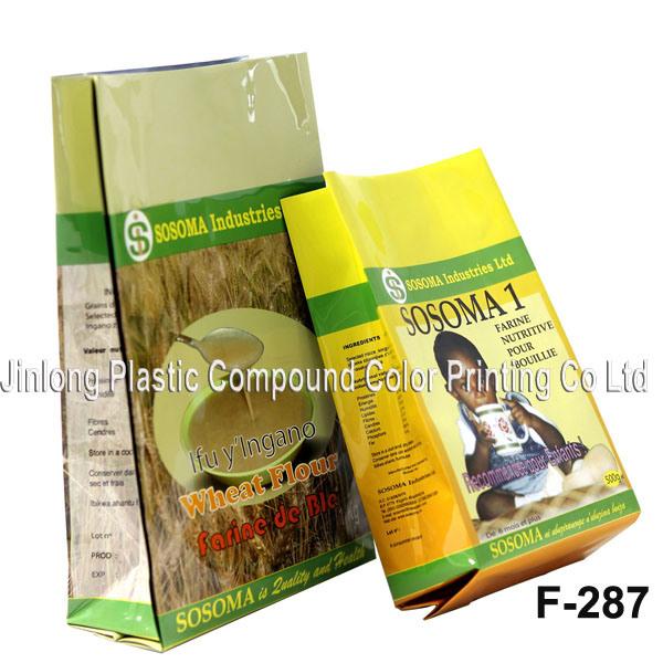 Milk Powder Food Packaging Bag