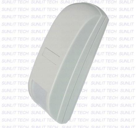 Curtain Style Single-Tech PIR Detector (DAP-20)