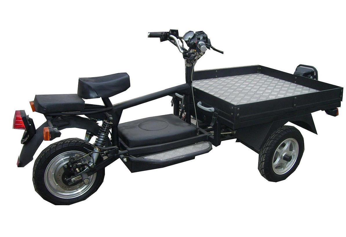 Three wheel motorcycle bing images for Three wheel motor bike in india