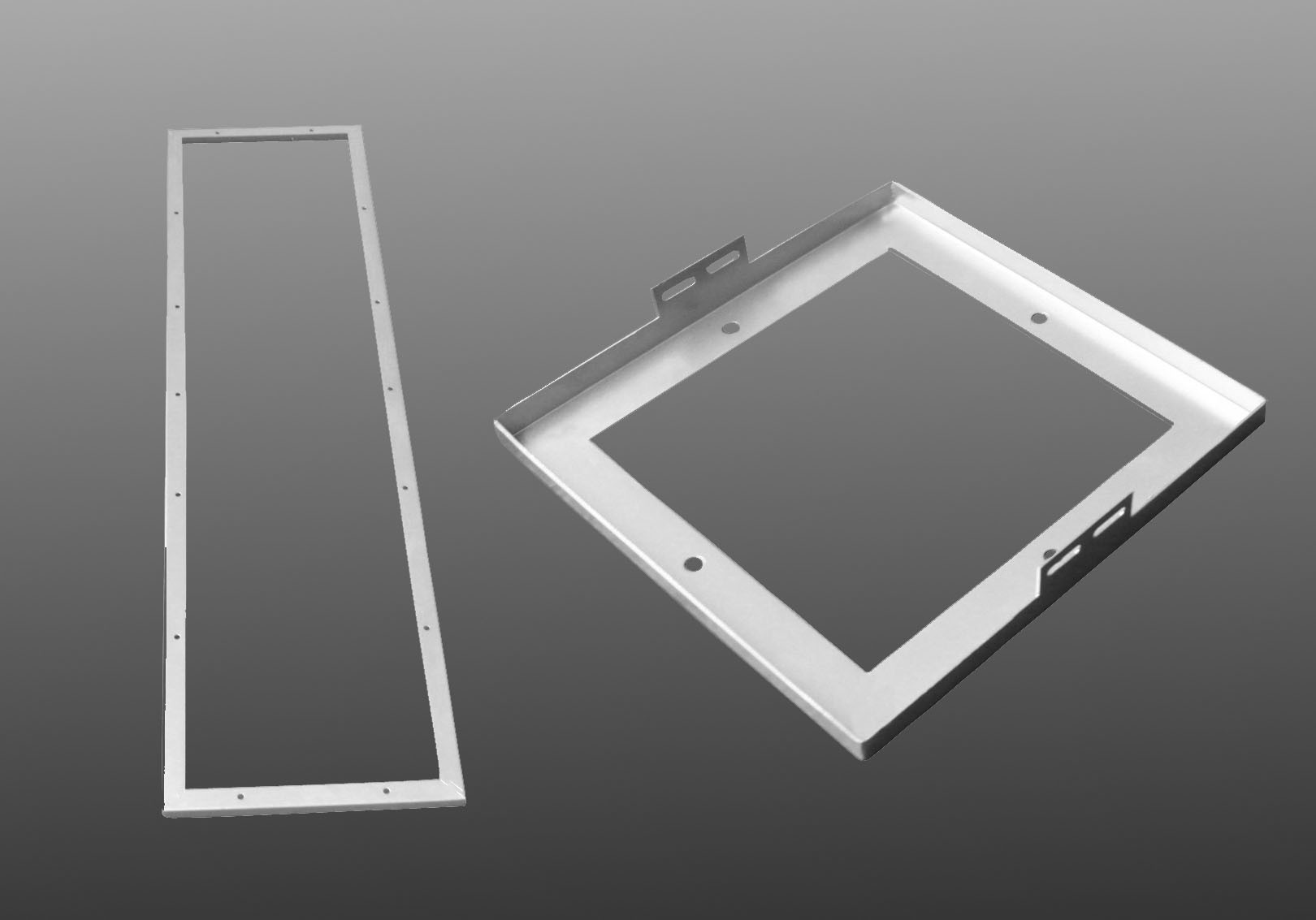 China 300x1200 led panel ceiling concealed mounting - Concealed led ceiling lights ...