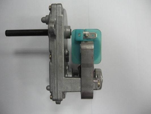 China induction shaded pole motor 6008 602086258628 for Shaded pole induction motor