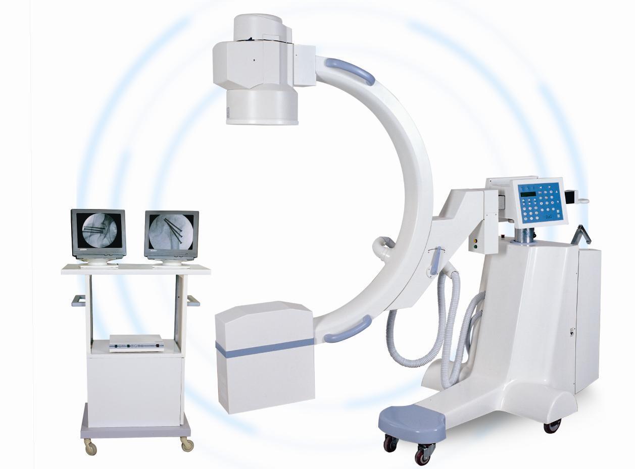 used fluoroscopy equipment