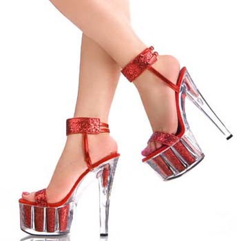 6 5 Sexy Stripper Shoes BSL7002  This is a very sexy shoe, ...