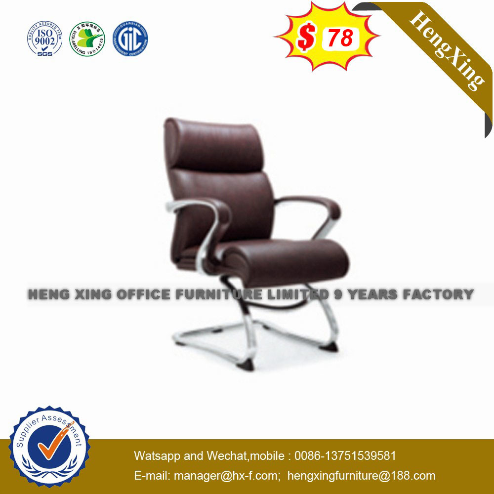 Conference Office Furniture Chrome Metal Boss Office Chair (HX-NS005C)