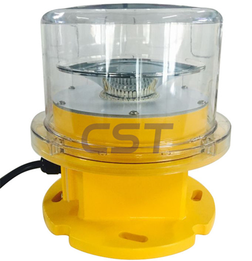 CS-864/C Medium-Intensity Type C Aircraft Warning Light