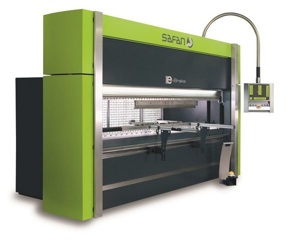 Factory Supply OEM Sheet Metal Fabrication Stamping (GL011)