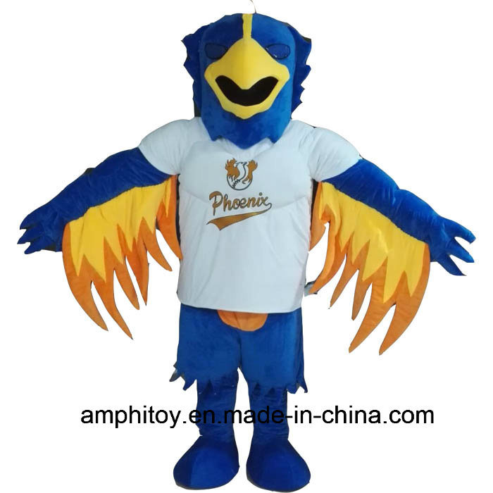 Eagle Animal Cartoon Costume