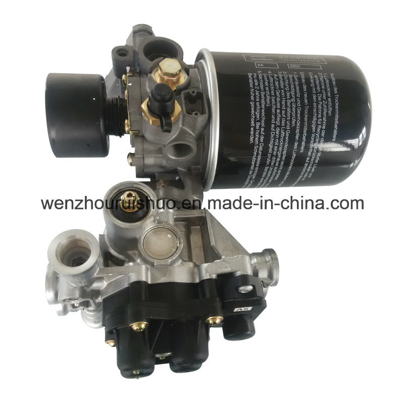 Zb4805 Air Processing Unit for Truck