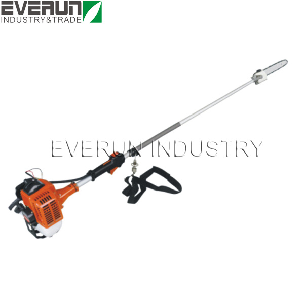 Gasoline Pole Chain Saw Pole Pruner