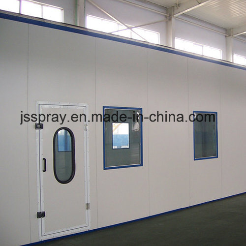 Spl-C Series Painting Equipment for Car, Bus, Machinery