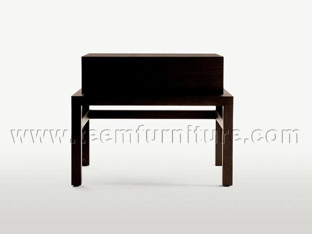 2016 New Collection Oak Night Stand Sm-B17 High End Night Stands New Design Night Stand